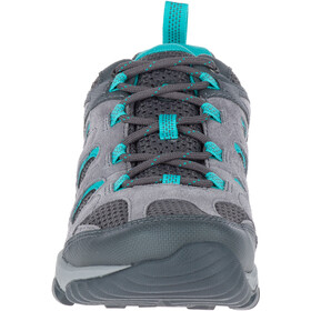 Merrell Outmost Vent GTX Shoes Damen frost/grey